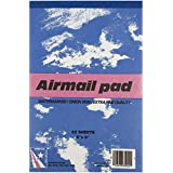 "Airmail ""Onion Skin"" Paper Pads (6 x 9) - 22 sheets per pad"