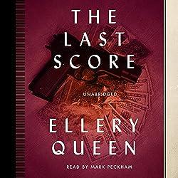 The Last Score