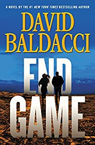 David Baldacci (Author) (129)  Buy new: $14.99
