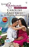 His Pregnant Housekeeper, Caroline Anderson, 0373183720