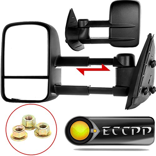 2013 chevy 2500 towing mirrors - 7