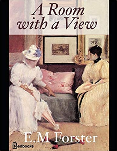 A Room with a View (Barnes & Noble Classics Series)