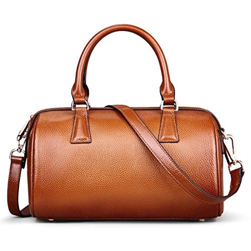AINIMOER-Luxury-Ladies-Soft-Top-handle-Tote-Shoulder-Messenger-Bag-Cross-Body-Handbag