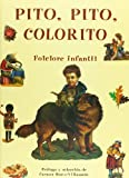 Pito, Pito, Colorito, Carmen Bravo-Villasante, 8476511264