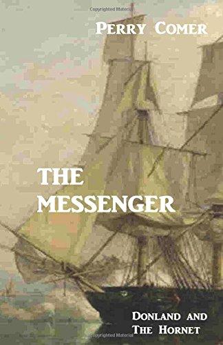 Read Online The Messenger: Donland And The Hornet (Volume 2) pdf epub