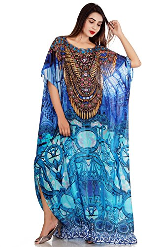 4f01e7cca1 Beach kaftan dress for woman beaded/beach wear/one piece jeweled full length  kaftan