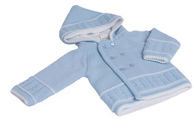 Dandelion Clothing - Abrigo - para bebé  Amazon.es  Ropa y accesorios 1332688b10f9