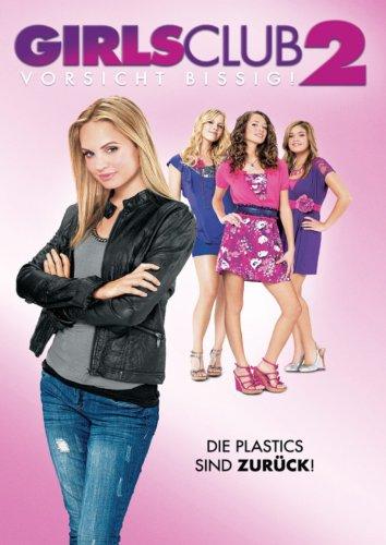 Girls Club 2 - Vorsicht bissig Film