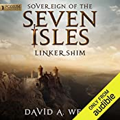 Linkershim: Sovereign of the Seven Isles, Book 6 | David A. Wells