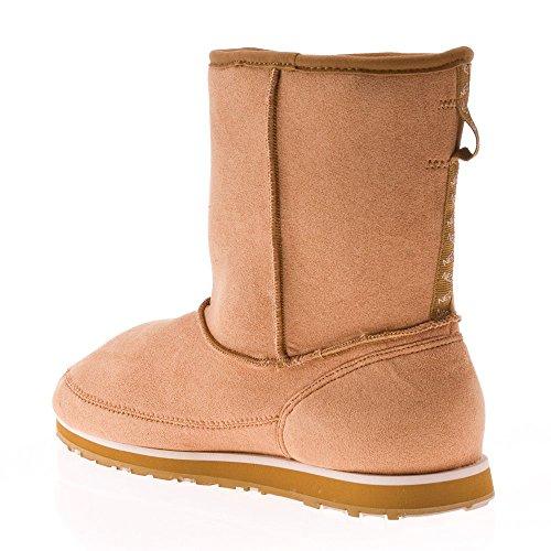 Adidas - Seneo Casual Mid - Q26485 - Color: Marrón - Size: 39.3