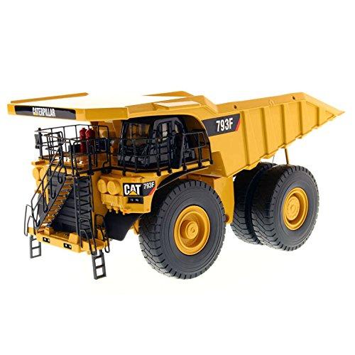 Caterpillar 793F Mining Truck High Line Series Vehicle
