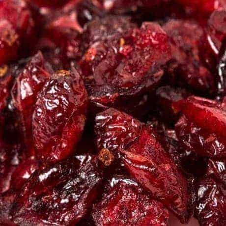Cranberries - Bulk Dried Cranberries In 10 Pound Boxes - Fre