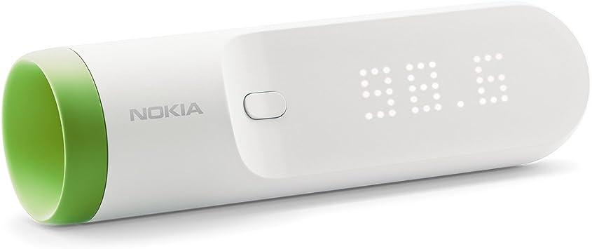 Term/ómetro temporal inteligente Nokia Thermo