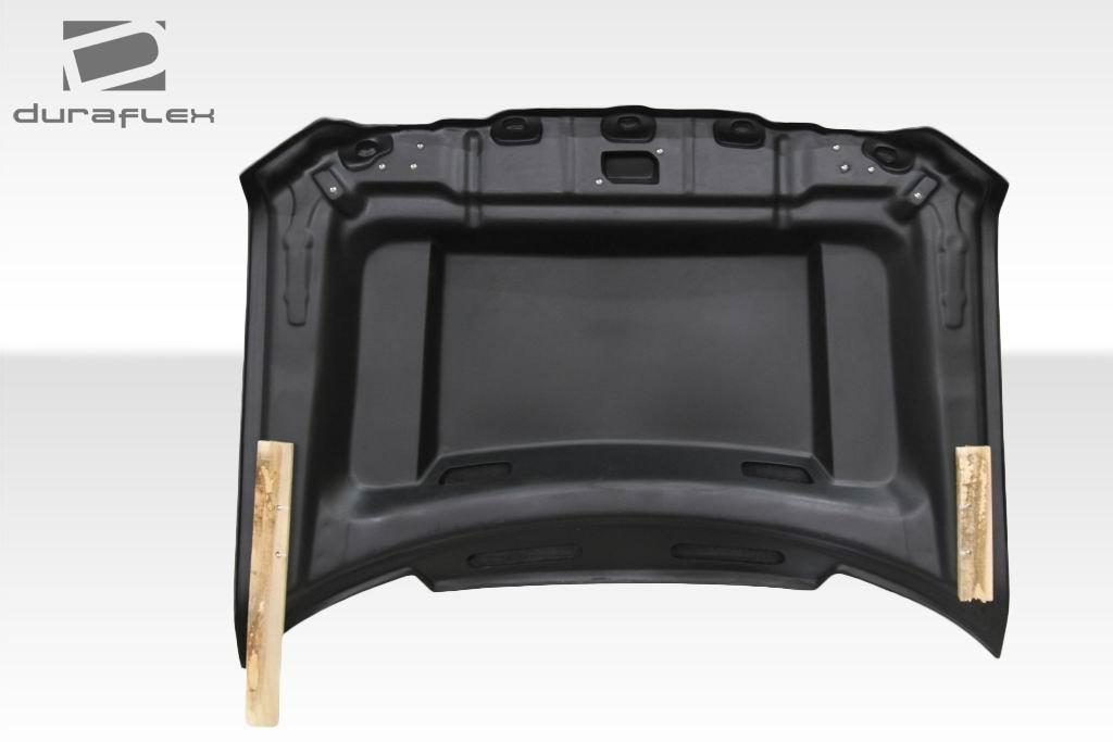 1 Piece Body Kit Fits Ford F150 2009-2014 Duraflex ED-TYG-607 Cowl Hood