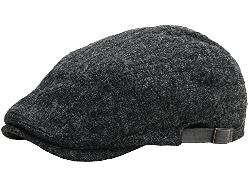 68f214454 We Analyzed 3,191 Reviews To Find THE BEST Tweed Newsboy Cap