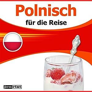 Polnisch für die Reise Hörbuch