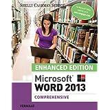 Enhanced Microsoft® Word® 2013: Comprehensive