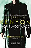 Born Of Defiance (League)