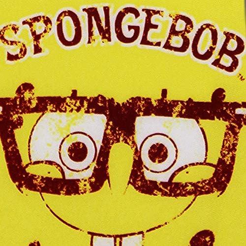 Amazon.com: Bob Esponja nerdypants – Corbata para hombre ...