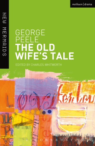 the old wives tale - 9