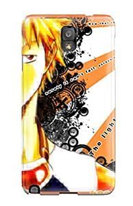 New Style Hard Case Cover For Galaxy Note 3- Bleach 1918756K93161747