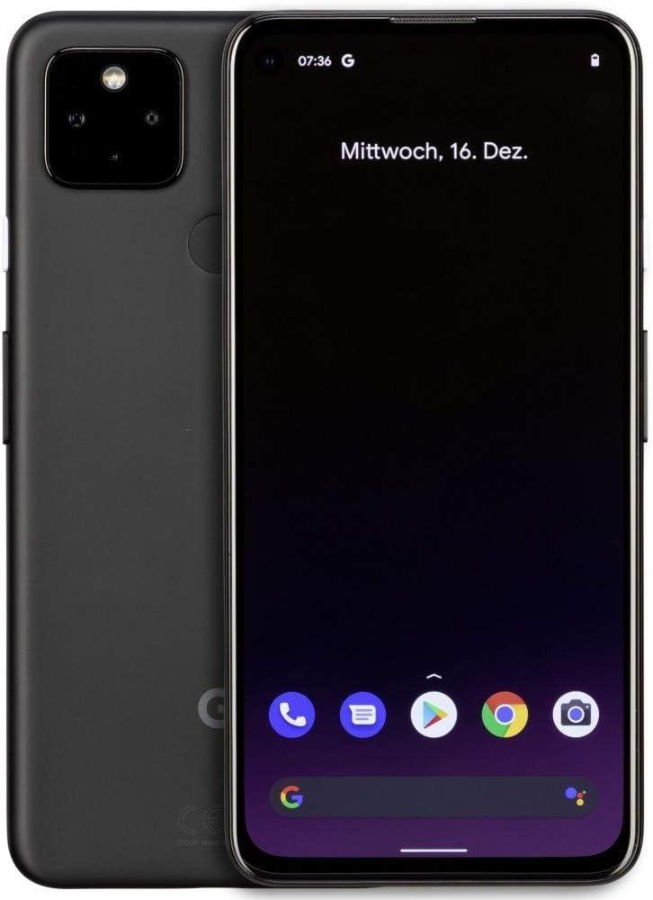 Google Pixel 4a 5G 128GB Black Marca Google