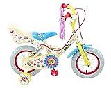 Townsend Girls' Bella Bike, Multi-Colour, 3-5 Years/12-Inch