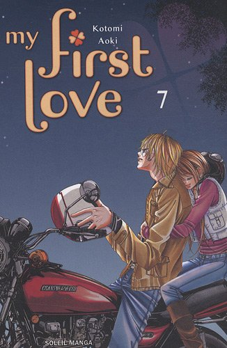 Read Online My first love, Tome 7 pdf