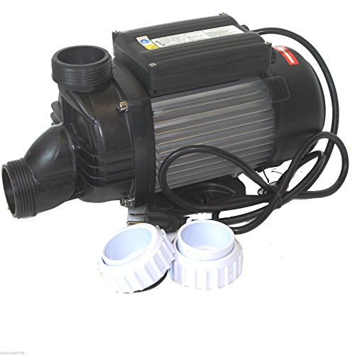 Tub Whirlpool Pumps - Whirlpool Bath Tub Spa Pump 2hp 1500w 110v Bathtub 7020gph Water Pump