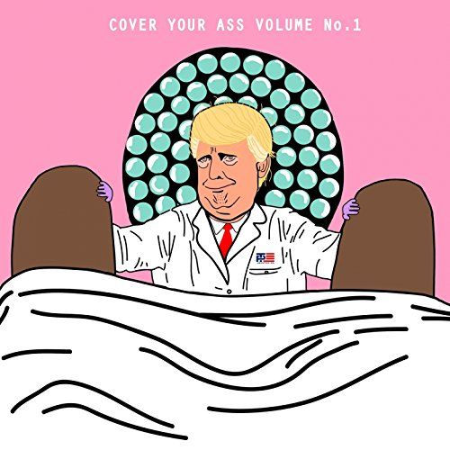 Cover Your Ass, Vol. 1 (To Ben...