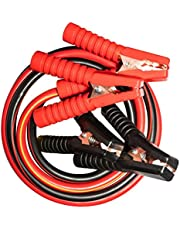 Towinle Cables de arranque de emergencia para coche, portátil, para arranque de batería de emergencia