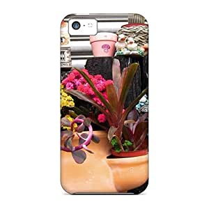 For SlkFq456ncIXK Lovely Decorate Protective Case Cover Skin/iphone 5c Case Cover