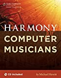 Harmony for Computer Musicians - Best Reviews Guide