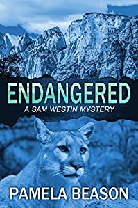 Endangered by Pamela Beason ebook deal