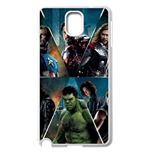 The Avengers FG0070811 Phone Back Case Customized Art Print Design Hard Shell Protection Samsung galaxy note 3 N9000