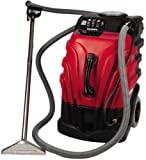 CARPET EXTRACTOR SC6088B WITH HEATER, 12 AMPS. COMMERCIAL MOTOR,...