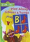 Sesame Street: Play-Along Games & Songs