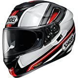 Shoei Dauntless GT-Air Street Bike Racing Helmet -X-Large/TC-1