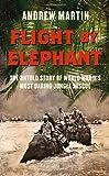 Flight by Elephant, Andrew Martin, 0007461526