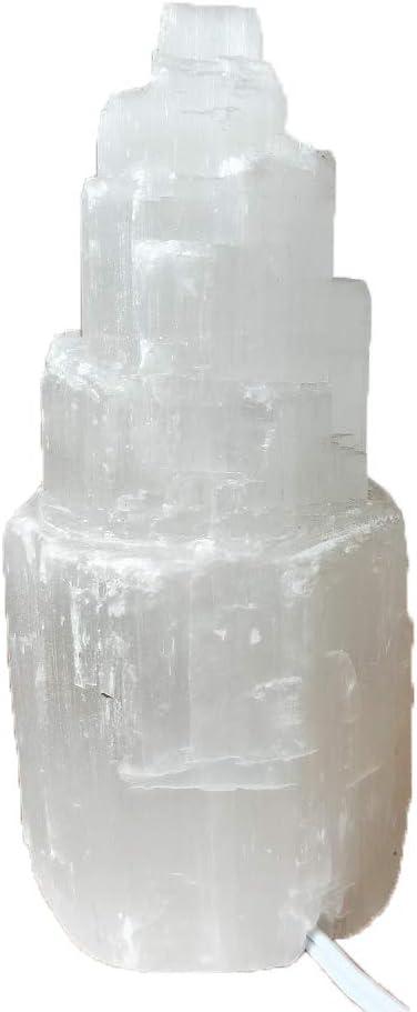 Selenite Raw Selenite  Greek Mimerals Protection Crystal White Selenite Plate Crystal Healing Selenite Crystal Wand Selenite Crystal