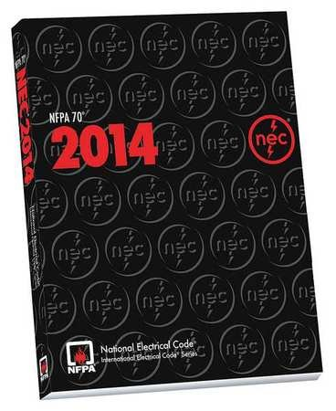 National Electrical Code, Spiral, 2014 by NFPA