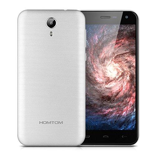Homtom-HT3-Pro-4G-Smartphone-Mvil-Libre-Android-51-50-HD-Pantalla-Dual-Sim-Quad-Core-13Ghz-16Gb-Rom-2Gb-Ram-Smart-Wake-Multi-Idioma