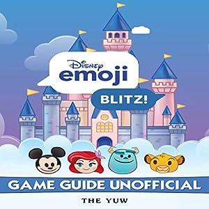 Disney Emoji Blitz Audiobook