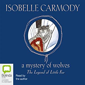 The Legend of Little Fur Audiobook