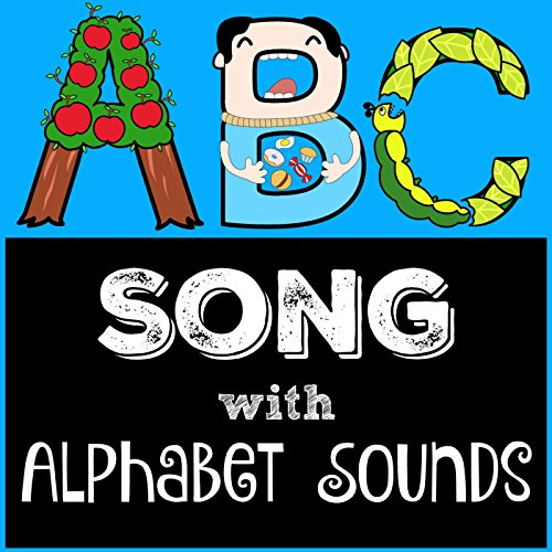 Abc Song With Alphabet Sounds  Feat  Paul Cornwall