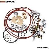 EPMAN Turbo Repair Rebuild Service Kit Turbocharger Major Parts For Garrett VNT GT1544 - GT2560 Turbo