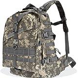 Maxpedition Vulture-II Backpack (Digital Foliage Camo), Outdoor Stuffs