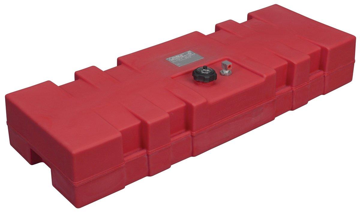 Moeller Boating Topside Fuel Tank (14-Gallon)