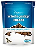Cheap Fruitables Whole Jerky Bites Alaskan Salmon Dog Treats, 5 Oz