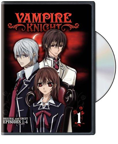 Vampire Knight 1 (Vampire Knight Anime)